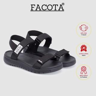Giày Sandal Nam Nữ Facota Angelica AN01