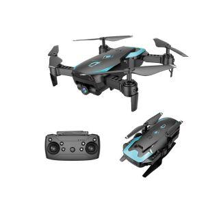 Máy bay điều khiển Flycam X12 có 2 Camera Full HD 1080p Wifi FPV tự cân bằng giữ vị trí