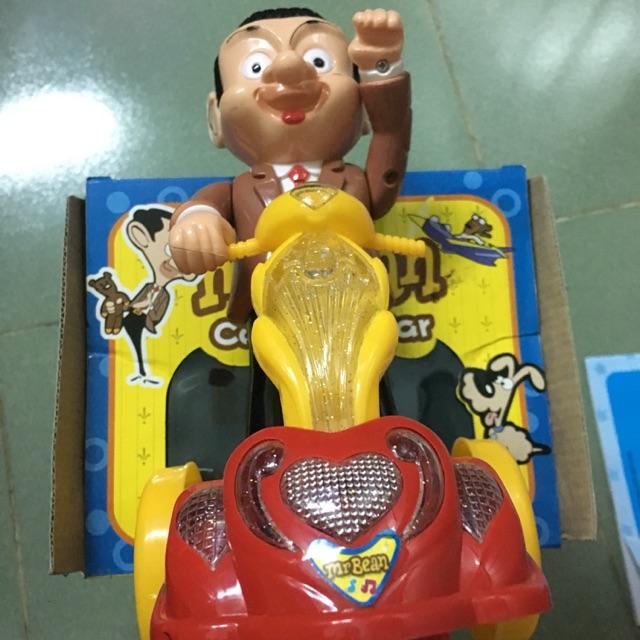 Bộ Đồ Chơi Đa Năng Mr Bean Dành Cho Bé - 3473553 , 956583753 , 322_956583753 , 136000 , Bo-Do-Choi-Da-Nang-Mr-Bean-Danh-Cho-Be-322_956583753 , shopee.vn , Bộ Đồ Chơi Đa Năng Mr Bean Dành Cho Bé