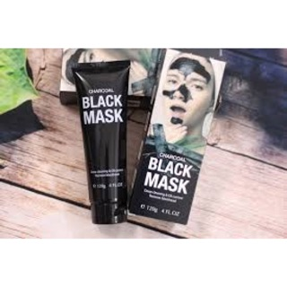 Sale 33% Mặt Nạ Lột Mụn Black Mask Charcoal thumbnail