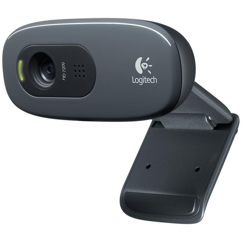 Webcam Camera Logitech C270 HD - hàng nhập khẩu