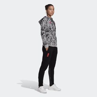 Quần adidas FOOTBALL SOCCER Captain Tsubasa Tiro Nữ Màu đen GK3438 thumbnail