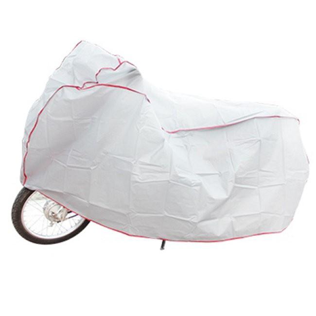 Bạt phủ xe máy chống tia UV chống thấm nước