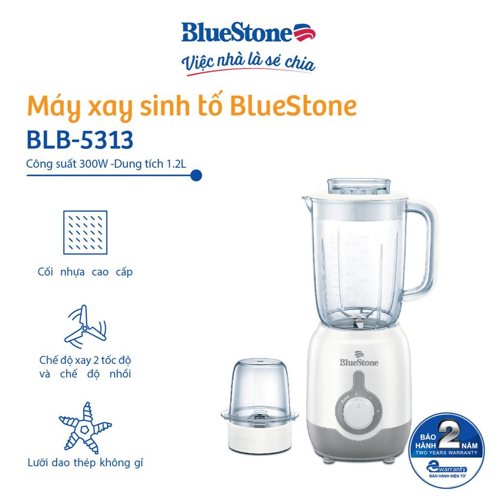 Máy xay sinh tố BlueStone BLB-5313 - 1.2L