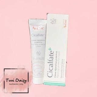 Avene Cicalfate  kem phục hồi, làm lành sẹo và cấp ẩm cho da Avene Cicalfate Restorative Skin Cream 40ml