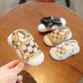 SANDAL GC- SANDAL QUAI DÁN – sandal hothit mùa hè cho bé từ 6m-3 tuổi mã 305
