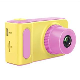 Máy chụp hình mini Kỹ thuật số thiết kế nhỏ gọn cầm tay cho bé – Giao màu ngẫu nhiên