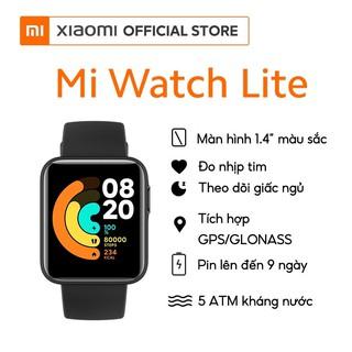 Đồng Hồ Thông Minh Xiaomi Mi Watch Lite
