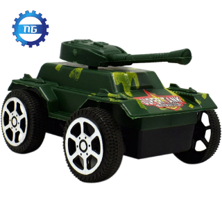 Plastic Tank Toys for Boy Kids Pull Back Tank Car Model Toy Armored Car Toys for Children Small Gift