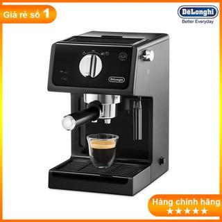 Máy pha cà phê Delonghi ECP31.21 [Hàng chính hãng]
