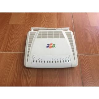Modem wifi FPT G-93RG1 300mbps thumbnail