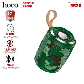 Loa Bluetooth Hoco BS39 V5.0 5W, dành cho mọi thiết bị