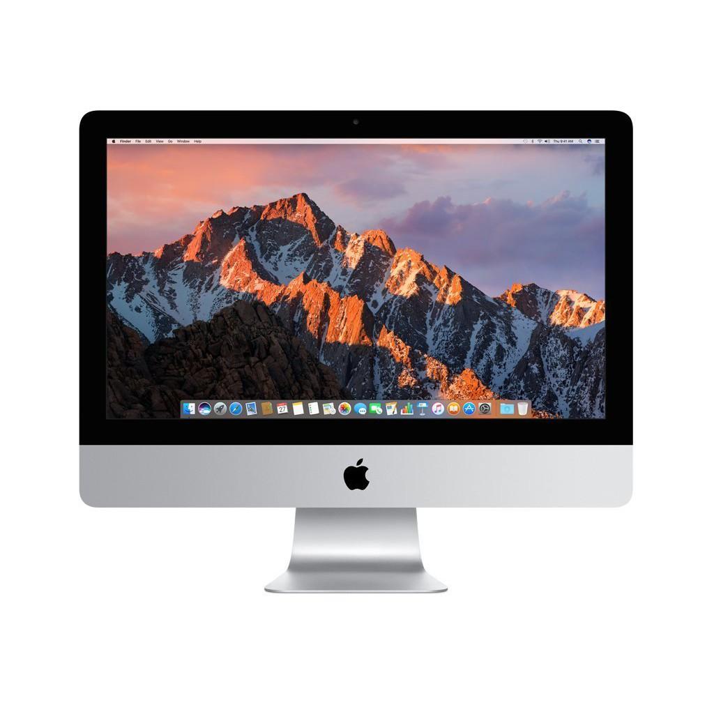 """[Nhập ELCL350 giảm 350k] Máy tính Apple 21.5"""" iMac Intel Core i5 2.3GHz 8GB 1TB Silver (MMQA2LL/A) - - 3526265 , 1137194236 , 322_1137194236 , 26490000 , Nhap-ELCL350-giam-350k-May-tinh-Apple-21.5-iMac-Intel-Core-i5-2.3GHz-8GB-1TB-Silver-MMQA2LL-A--322_1137194236 , shopee.vn , [Nhập ELCL350 giảm 350k] Máy tính Apple 21.5"""" iMac Intel Core i5 2.3GHz 8GB 1TB"""