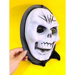 đồ chơi hóa trang mặt nạ quỷ thần chết scream mã HRA15 Rbán cho vui