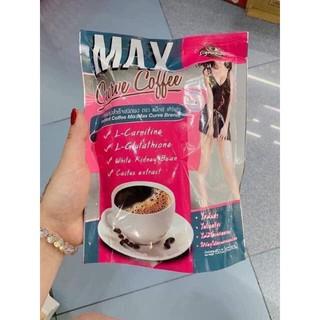 Cà Phê Tháiland Cà Phê Đẹp Dáng Max Curve Coffee 7 Days thumbnail