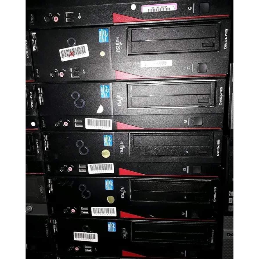 Bảng giá Xác Barrebone Fujitsu Main Q87 Socket 1150 SALE SIÊU RẺ PHỤC VỤ HỌC ONLINE Phong Vũ