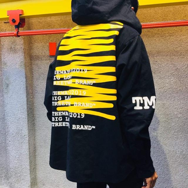 Denim Jacket 5theway