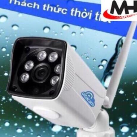GIẢM 30% Vitacam VB1080 – Camera IP Ngoài Trời 2.0Mpx 1080P FULL HD – Hỗ Trợ Thẻ Nhớ Ngoài Dễ Dàng.
