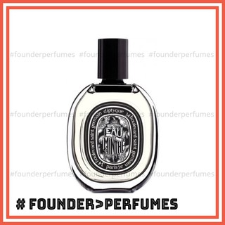 [S.A.L.E] Nước hoa dùng thử Diptyque Eau de Minthe EDP .founderperfume thumbnail