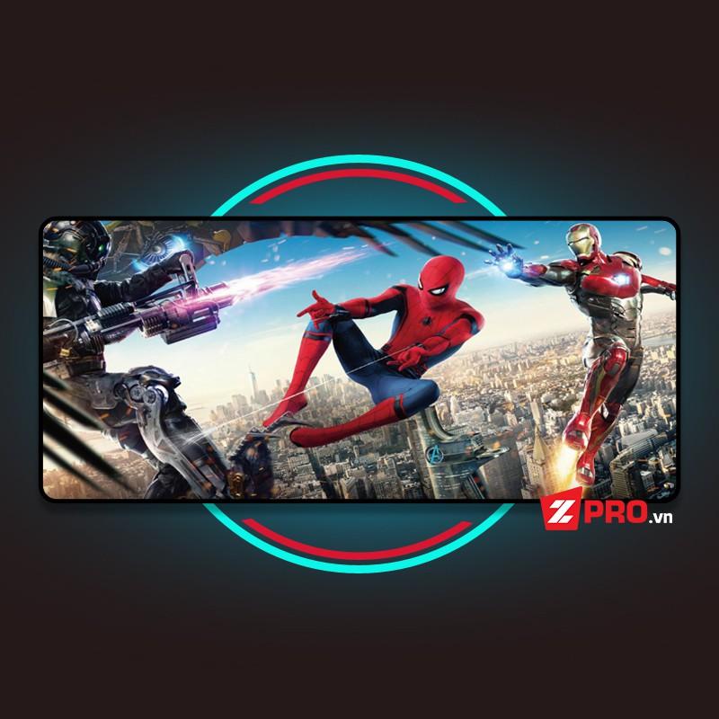 Lót chuột Siêu Anh Hùng - Avengers: Infinity War 60x30