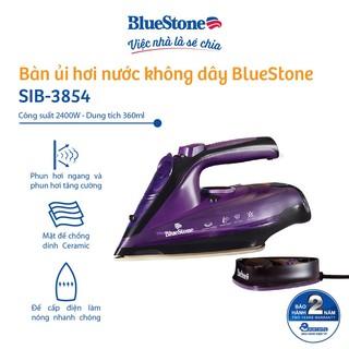 Bàn Ủi Hơi Nước không dây BlueStone SIB-3854 thumbnail