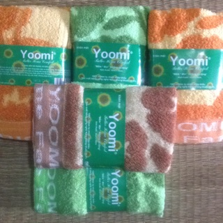 Khăn mặt Yoomi Y02 thumbnail