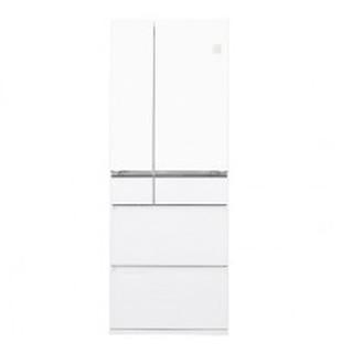 Tủ lạnh Panasonic Inverter NR-F510GT (489 lít)