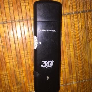 Dcom 3g viettel VT1000 7.2mbps ( đã qua sd)