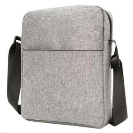 Túi đeo chéo nam nữ unisex thời trang BEE GEE 057