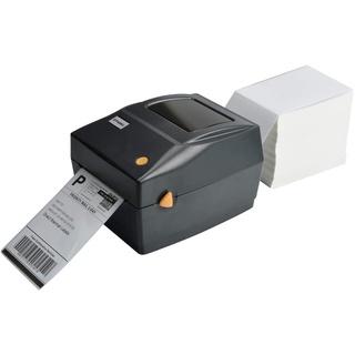 Máy in đơn hàng TMĐT Shopee In tem vận chuyển In mã vận đơn tem nhiệt mã vạch khổ max 110mm Xprinter XP-460b - iZamo thumbnail