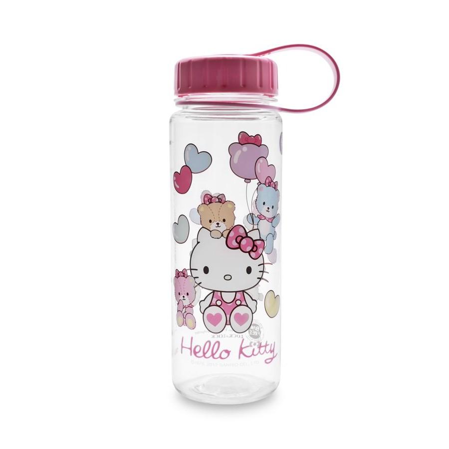 Bình nước bằng nhựa Hello Kitty_Bear - 500 ml [LKT613B] - 3536269 , 1136390092 , 322_1136390092 , 122000 , Binh-nuoc-bang-nhua-Hello-Kitty_Bear-500-ml-LKT613B-322_1136390092 , shopee.vn , Bình nước bằng nhựa Hello Kitty_Bear - 500 ml [LKT613B]