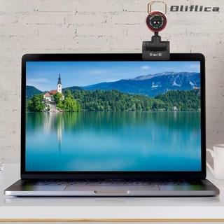 Mới Webcam Hd Tích Hợp Micro Cho Máy Tính