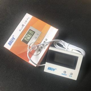Đồng hồ đo nhiệt độ điện tử cảm biến (đồng hồ cảm biến nhiệt độ )-Nhiệt kế điện tử ST-1A