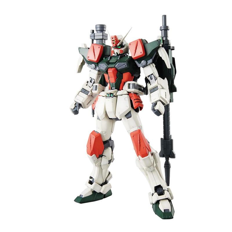 Mô Hình Lắp Ráp Daban MG Buster Gundam
