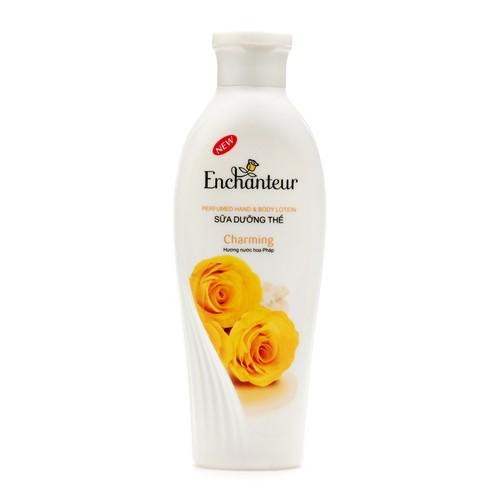 Sữa Dưỡng Thể Trắng Da Enchanteur Charming 200g - 3004124 , 416176349 , 322_416176349 , 56000 , Sua-Duong-The-Trang-Da-Enchanteur-Charming-200g-322_416176349 , shopee.vn , Sữa Dưỡng Thể Trắng Da Enchanteur Charming 200g