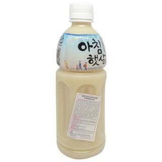Nước gạo Hàn Quốc Morning Rice chai 500ml