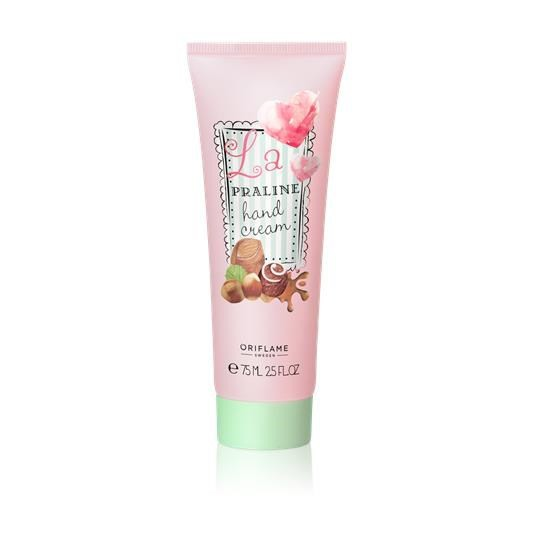 Kem dưỡng & bảo vệ da tay La Praline Hand Cream.75ml