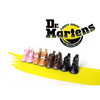 Giày da Doll Dr.M 20cm đủ màu chất lừ