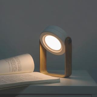 Đèn Led Để Bàn Có Thể Thu Gọn