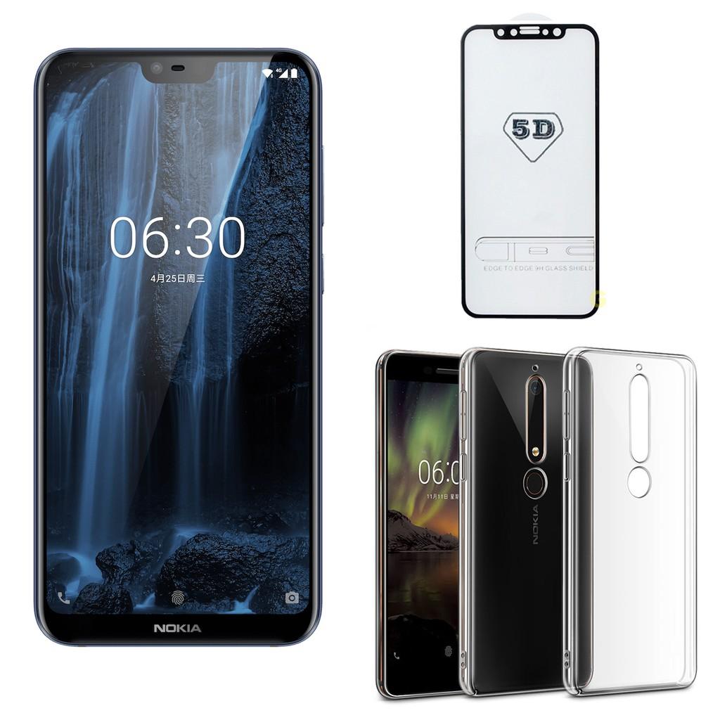Điện thoại Nokia X6 64GB ram 4GB (Có Tiếng Việt ,có 4G) - Hàng nhập khẩu + Ốp lưng + Cường lực 5D Fu - 1328879644,322_1328879644,5390000,shopee.vn,Dien-thoai-Nokia-X6-64GB-ram-4GB-Co-Tieng-Viet-co-4G-Hang-nhap-khau-Op-lung-Cuong-luc-5D-Fu-322_1328879644,Điện thoại Nokia X6 64GB ram 4GB (Có Tiếng Việt ,có 4G) - Hàng nhập khẩu + Ốp lưng + Cường lực 5D F