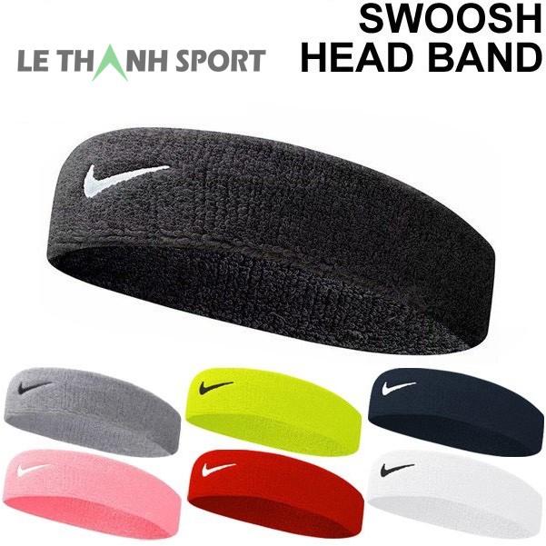 Headband Thể Thao Cotton thấm hút mồ hôi (Hàng