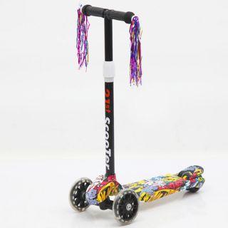 Xe Trượt Scooter – S3