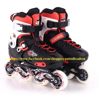 Giày trượt Patin cao cấp DODOX cho bé