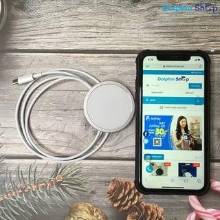 [Có Clip] Sạc Magsafe iPhone 12, iPhone 12 Pro, iPhone 12 Pro Max