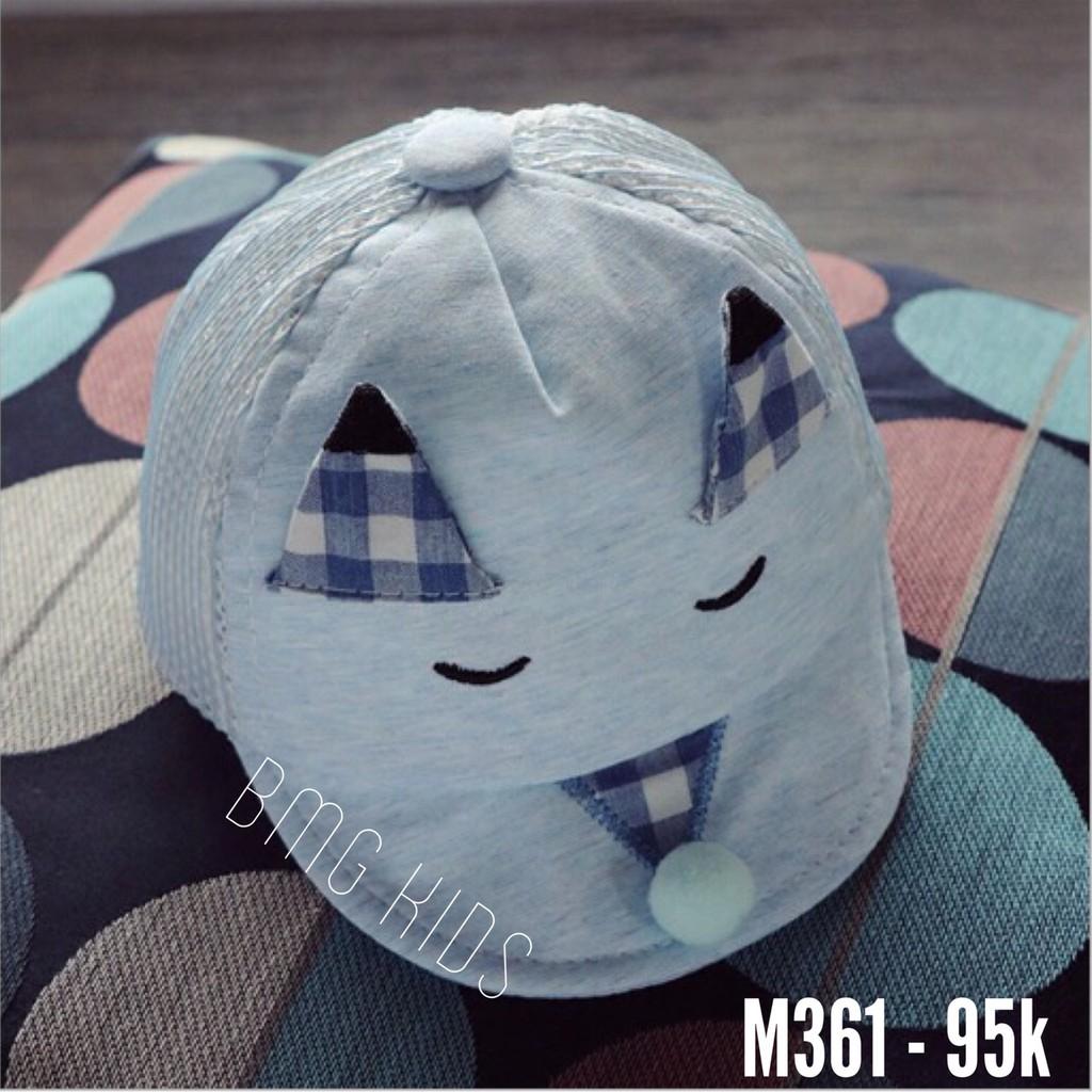 MŨ CHO BÉ M361