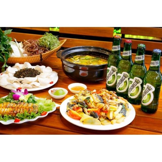 Hà Nội [Voucher] - Set Lẩu Ếch Măng Cay Hấp Dẫn Cho 04 Người Tại Vitamin Beer - 3248234 , 646738386 , 322_646738386 , 685000 , Ha-Noi-Voucher-Set-Lau-Ech-Mang-Cay-Hap-Dan-Cho-04-Nguoi-Tai-Vitamin-Beer-322_646738386 , shopee.vn , Hà Nội [Voucher] - Set Lẩu Ếch Măng Cay Hấp Dẫn Cho 04 Người Tại Vitamin Beer