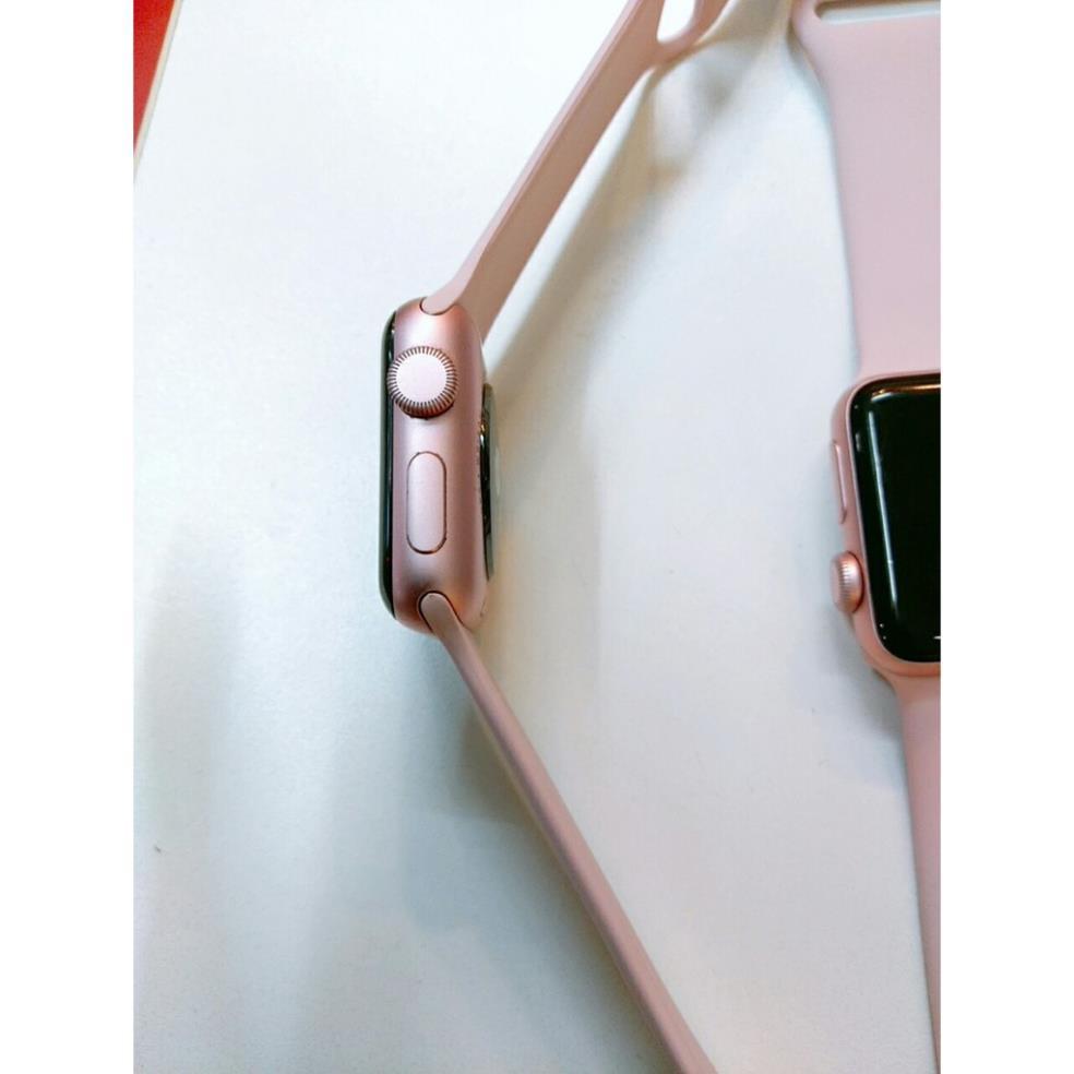 Đồng Hồ Apple watch series 1 2 3 4 Chính hãng