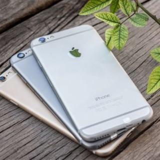 Điện thoại iphone 6 quốc tế