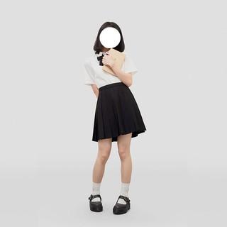 Chân váy tennis xếp ly Caro nhập khẩu loại 1 tiêu chuẩn Hàn QuốcHJTUHGW thumbnail