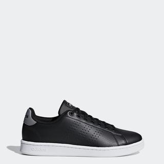 adidas TENNIS Giày Advantage Nam Màu đen F36431 thumbnail